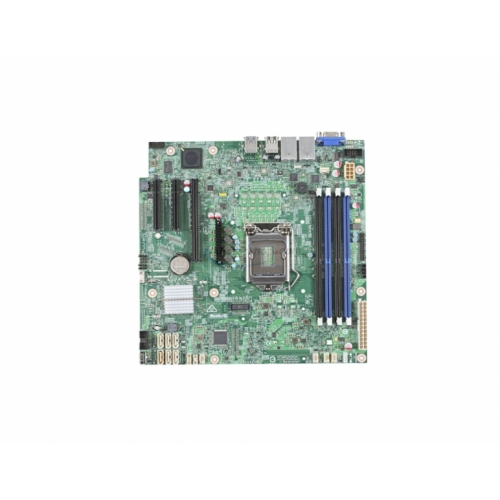 Bo mạch chính/ Mainboard Intel S1200 SPSR