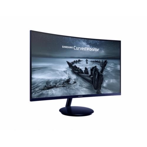 Màn hình LCD Samsung 27' LC27H580FDEXXV ( Cong )