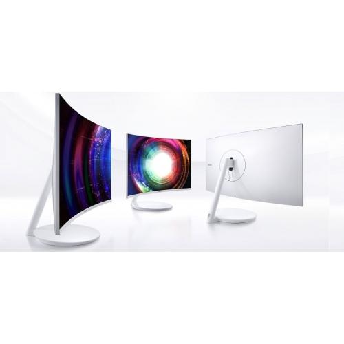Màn hình LCD Samsung LC32H711QQEXXV ( Cong )