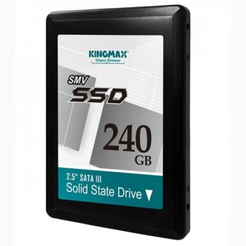 SSD 240GB  Kingmax SMV32