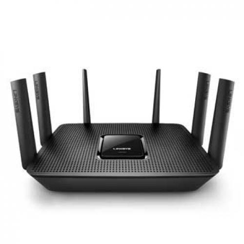 Thiết bị mạng Linksys EA9300 Wireless