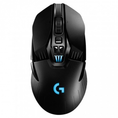 Chuột máy tính Logitech Gaming G903 (Đen)