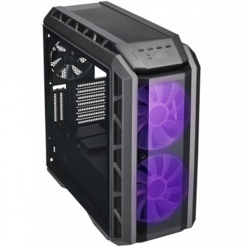 Thùng máy/ Case CM Mastercase H500P (No power)