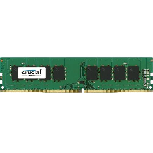 RamPC 16GB-2400- Crucial VALUE