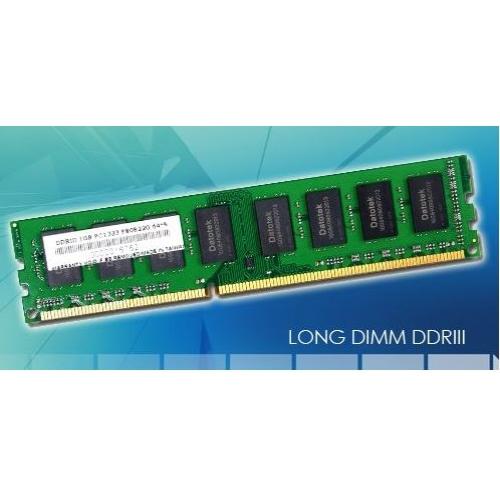 Ram DATO DDR3 4GB bus 1600MHz