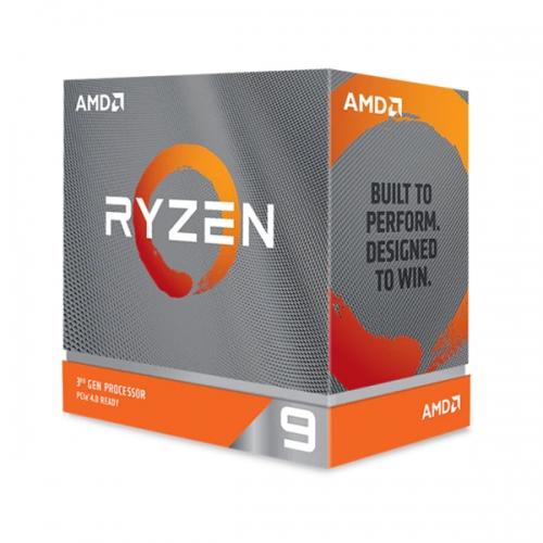 Bộ vi xử lý / CPU AMD Ryzen 9- 3950X ( BOX CHÍNH HÃNG )
