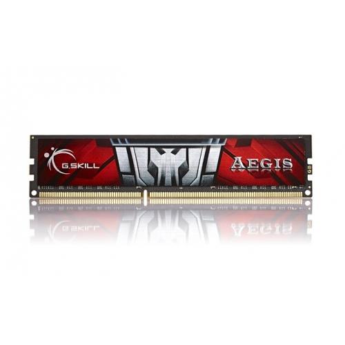 GSKILL 4G/1600 - AEGIS